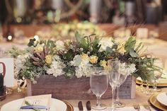 Connecticut Wedding from Clean Plate Pictures + Sixpence For Your Shoe Clean Plates, Rustic Wedding Centerpieces, Plan My Wedding, Vineyard Wedding, Flower Designs, Event Planning, Floral Arrangements, Wedding Inspiration, Table Decorations