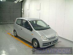 2007 DAIHATSU MIRA A L250V - http://jdmvip.com/jdmcars/2007_DAIHATSU_MIRA_A_L250V-6gag4coCxnDmbB-43405