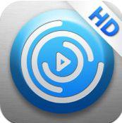 AVStreamerHD-Remote Desktop + Movie/TV/Webcam Streaming-Stream your computer and movies easily #iPhone #app