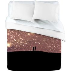 DENY Designs Home Accessories | Shannon Clark Stargaze Duvet Cover from DENY Designs