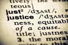 Define justice