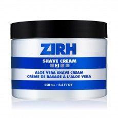 SHAVE CREAM JAR — Zirh