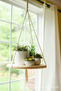 15 Cool DIYs To Turn Your Home Decor From Plain To Awesome