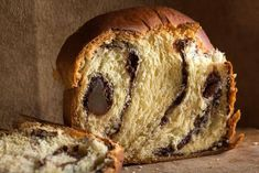 Bread Rolls, Croissant, Sweet Bread, Pound Cake, Bagel, Deserts, Food And Drink, Sweets, Recipes