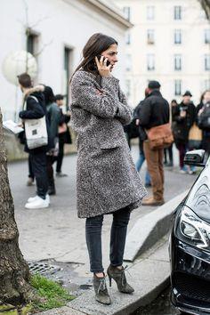 capucine safyurtlu Paris Fashionweek | @andwhatelse