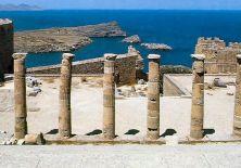voyage vacances séjour célibataire Ile de Rhodes - Grèce
