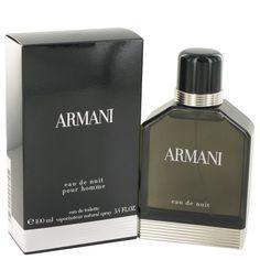 Armani Eau De Nuit by Giorgio Armani - Eau De Toilette Spray 3.4 oz http://www.ramblinturtle.com/collections/fragrances/products/armani-eau-de-nuit-by-giorgio-armani-eau-de-toilette-spray-3-4-oz #Armani #fragrances #cologne #sales #sale #nameyourprice #freeshipping #fragrancesformen