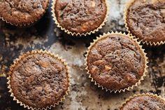 Buckwheat Zucchini Muffins recipe on Food52