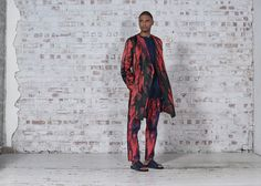 Men's Fashion in Nigeria is evolving. We particularly love the fact that it is moving away from suits to outfits less stereotypical. So, whenever we come across fashion pieces that we think a…
