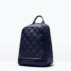 Street Level Velvet Clutch | Bloomingdale's | Bags | Pinterest ... : quilted rucksack zara - Adamdwight.com