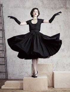 Marion Cotillard for DIOR Magazine N°1