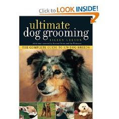 20 Best Dog Grooming Books Images Best Dogs Pet Grooming Dogs