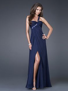 Elegant Sexy Fiber Womens Beautiful Floor-Length Dress-Wedding Dresses-Monlye.com-Only One For Me-Wholesale Fashion Apparel-Monlye.com
