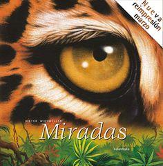 """""""Miradas"""" Dieter Wiesmüller Working With Children, Conte, Owl, Activities, Bird, Illustration, Books, Movies, Movie Posters"""