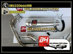 harga knalpot Akrapovic GP M1 Yamaha R25