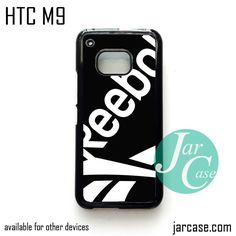 Reebok1 Phone Case for HTC One M9 case and other HTC Devices