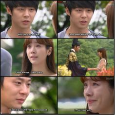 A love forever! Rooftop Prince