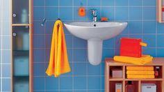 Poznáte to – vlhko v kúpeľni a vaše uteráky nie a nie poriadne preschnúť. Časom chytia čudný pach... Čo s tým?