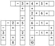 HGJ Chores For Kids, Math For Kids, Fun Math, Mental Maths Worksheets, Math Activities, Kindergarten Math, Dots, Games, Learning