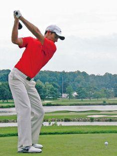 Swing Sequence: Charl Schwartzel | Instruction | Golf Digest Golf Driver Swing, Golf Drivers, European Tour, Baseball Field, Running, Sports, Drills, Hs Sports, Keep Running