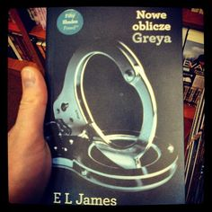Podryw na Greya