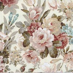 4 Decoupage Napkins Romantic Rose Garden Romantic Napkins