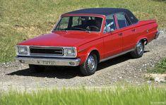1969 Dodge 3700 GT by Barreiros, Spain