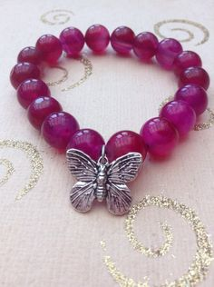 A personal favorite from my Etsy shop https://www.etsy.com/uk/listing/491248215/pink-natural-agate-semi-precious-stone