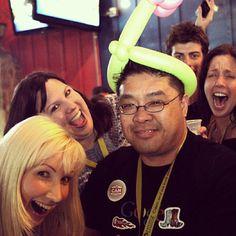 Party On! #SXSW