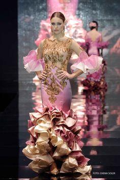 Moda Andaluza - Amparo Pardal