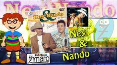 Como ter seu cd produzido por uma gravadora: Ney e Nando no Programa Zmaro