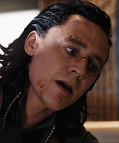 From: http://tomhiddleston-gifs.tumblr.com/. I just LOVE YOU for making Loki gifs in HQ! eheheh
