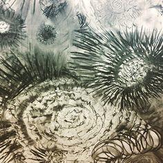 https://flic.kr/p/ttrMg8 | #smith_tammyuk #art #charcoal #expermental