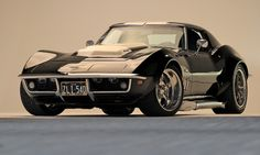 Awesome American Muscle & Sports Cars Daily ------> http://hot-cars.org/