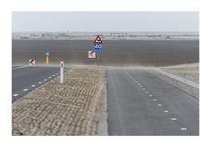 construction of deep-sea harbor ± maasvlakte2 • rotterdam © rené spalek | photography | www.spalek.com