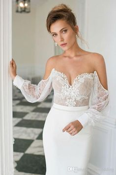 Julie Vino Fall 2015 Wedding Dresses — Provence Bridal Collection Julie Vino Bridal Gowns in Autumn – Provence Bridal Collection 2015 Wedding Dresses, Wedding Attire, Bridal Dresses, Wedding Gowns, Lace Wedding, Garden Wedding, Weird Wedding Dress, Bridesmaid Dresses, Mermaid Wedding