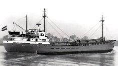 http://vervlogentijden.blogspot.nl/2018/01/elke-dag-een-nederlands-schip-uit-het_30.html  PARKLAAN  Rederij 'Hannah' N.V., Rotterdam   N.V. Scheepswerf 'Vooruitgang' Gebr. Suurmeijer, Foxhol / 194  Bouwjaar 1962
