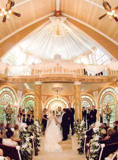 Wedding Chapel For Ceremonies