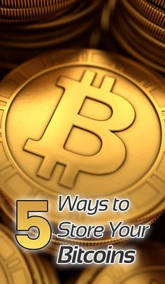 5 Ways to Store Your Bitcoins - Bitcoin Mining Rigs - Ideas of Bitcoin Mining Rigs - 5 Ways to Store Your Bitcoins Bitcoin Mining Software, Bitcoin Mining Rigs, What Is Bitcoin Mining, Bitcoin Miner, Bitcoin Currency, Bitcoin Wallet, Buy Bitcoin, Investing In Cryptocurrency, Cryptocurrency Trading