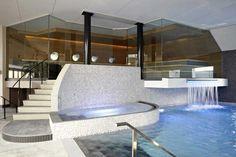 Fort Resort Beemster - Hotel - Spa - Sauna - Wellness - Restaurant