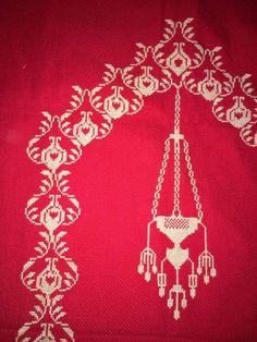 Prayer Rug, Tatting, Needlework, Crochet Necklace, Cross Stitch, Canvas, Holiday Decor, Pattern, Crafts