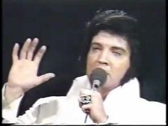 Elvis Presley is the undeniable King of Rock and Roll. He is and was loved by most, and is missed by many. His iconic sound changed music forever, and the. Elvis Presley Albums, Elvis Presley Videos, Elvis Presley Photos, Gospel Music, Music Songs, Music Videos, Rock And Roll, Christian Rock Music, Actor