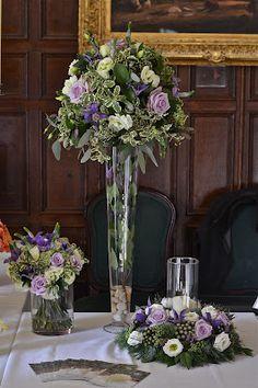 Wedding Flowers Blog: March 2012