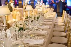 Image result for gold wedding