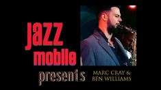 Jazzmobile Residency live at Mintons Marc Cray En La Escena / On the Scene covers everything Latino, in North America, South, Central America, the Caribbean . Central America, North America, Film, Scene, Movies, Film Stock, Film Movie, Movie, Films