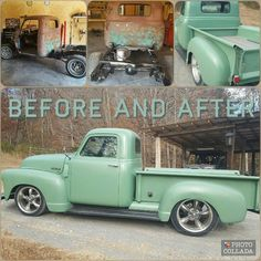 by Redemption Rods & Rides