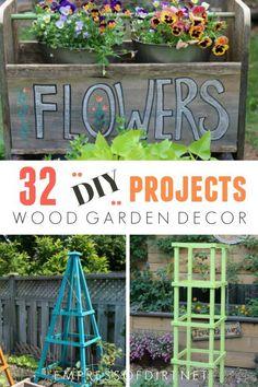 2000 Top Garden Art Junk Decor Images Garden Crafts Garden