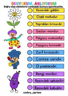 Turkish Language, Child Development, Children, Dil, Origami, Young Children, Boys, Kids, Origami Paper