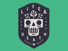 Life & Death by Ryan Feerer