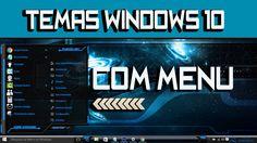 Update 10586 Como Instalar Temas Personalizados no Windows 10